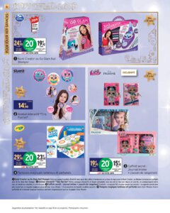 Catalogue Intermarche France Noël 2019 page 10