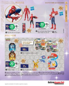 Catalogue Intermarche France Noël 2019 page 13