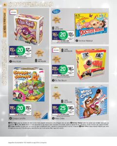 Catalogue Intermarche France Noël 2019 page 18