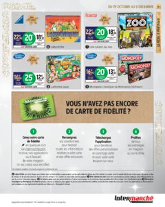 Catalogue Intermarche France Noël 2019 page 19