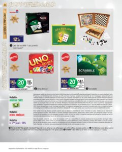 Catalogue Intermarche France Noël 2019 page 20