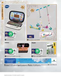 Catalogue Intermarche France Noël 2019 page 22