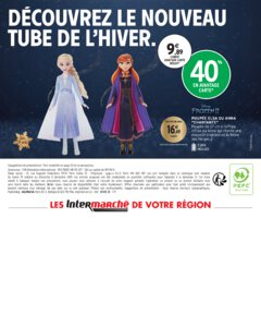 Catalogue Intermarche France Noël 2019 page 24