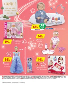 Catalogue Intermarché Hyper Noël 2016 page 12
