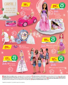 Catalogue Intermarché Hyper Noël 2016 page 16