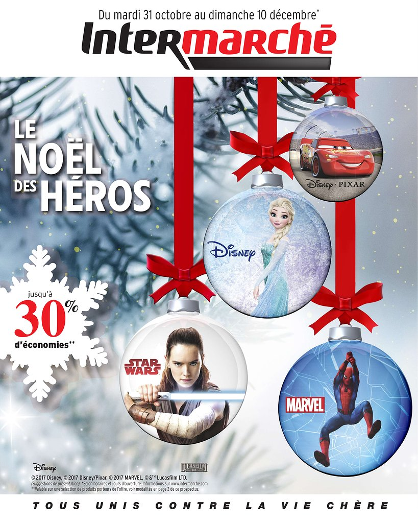Catalogue Hypermarche Intermarche Noel 2017 Catalogue De Jouets