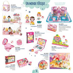 Catalogue Janod Noël 2016 page 16