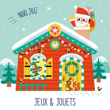 Catalogue Janod Noël 2017