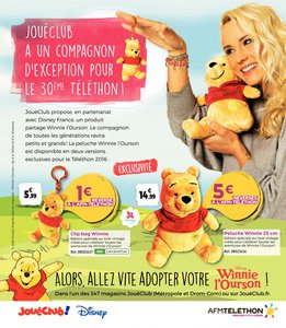 Catalogue JouéClub Noël 2016 page 7