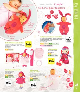 Catalogue JouéClub Noël 2016 page 19