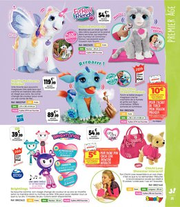 Catalogue JouéClub Noël 2016 page 25