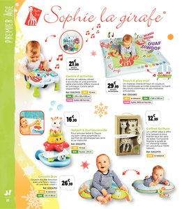 Catalogue JouéClub Noël 2016 page 26