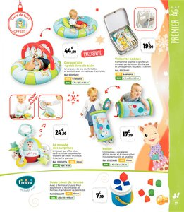 Catalogue JouéClub Noël 2016 page 27