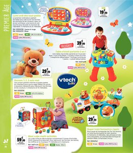 Catalogue JouéClub Noël 2016 page 34