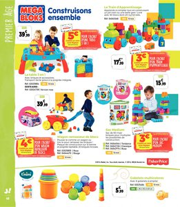 Catalogue JouéClub Noël 2016 page 48