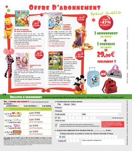 Catalogue JouéClub Noël 2016 page 50