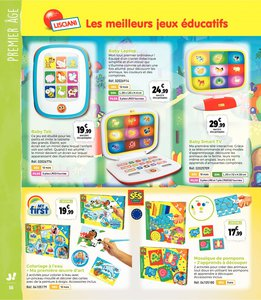 Catalogue JouéClub Noël 2016 page 56