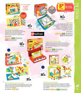 Catalogue JouéClub Noël 2016 page 59