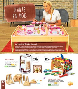 Catalogue JouéClub Noël 2016 page 66