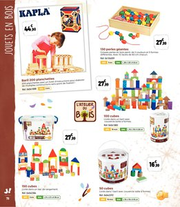 Catalogue JouéClub Noël 2016 page 78