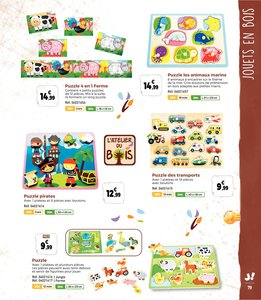 Catalogue JouéClub Noël 2016 page 79