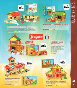 Catalogue JouéClub Noël 2016 page 81