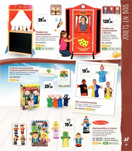 Catalogue JouéClub Noël 2016 page 87