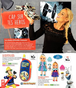 Catalogue JouéClub Noël 2016 page 90