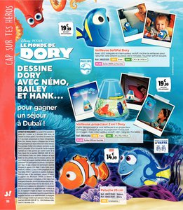 Catalogue JouéClub Noël 2016 page 96