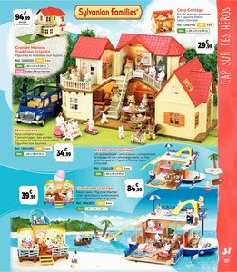 Catalogue JouéClub Noël 2016 page 101