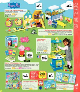 Catalogue JouéClub Noël 2016 page 103