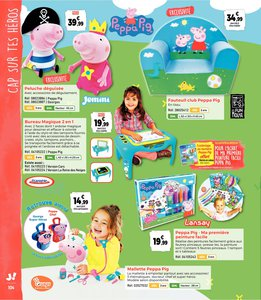 Catalogue JouéClub Noël 2016 page 104