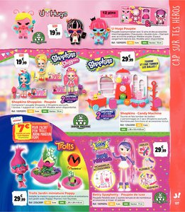 Catalogue JouéClub Noël 2016 page 107