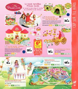 Catalogue JouéClub Noël 2016 page 109