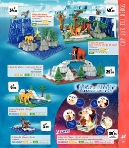Catalogue JouéClub Noël 2016 page 117