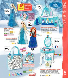 Catalogue JouéClub Noël 2016 page 125