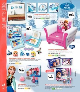 Catalogue JouéClub Noël 2016 page 126