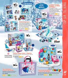 Catalogue JouéClub Noël 2016 page 127