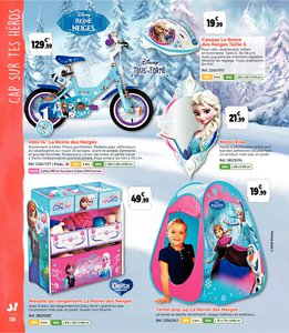 Catalogue JouéClub Noël 2016 page 128