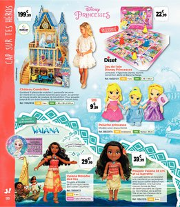 Catalogue JouéClub Noël 2016 page 130