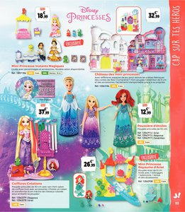 Catalogue JouéClub Noël 2016 page 133