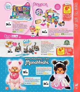 Catalogue JouéClub Noël 2016 page 135