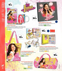 Catalogue JouéClub Noël 2016 page 138
