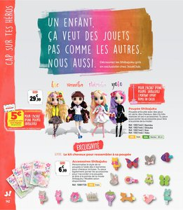 Catalogue JouéClub Noël 2016 page 142