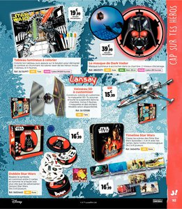 Catalogue JouéClub Noël 2016 page 163