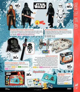 Catalogue JouéClub Noël 2016 page 167