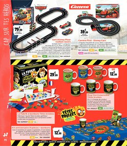 Catalogue JouéClub Noël 2016 page 172