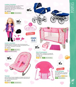 Catalogue JouéClub Noël 2016 page 191