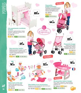 Catalogue JouéClub Noël 2016 page 196