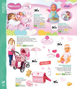 Catalogue JouéClub Noël 2016 page 198